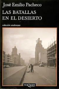 José Emilio, Las batallas en el desierto