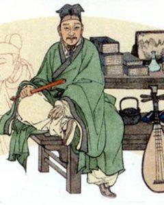 Feng Meng-Lung, microrrelatos, Señor Breve