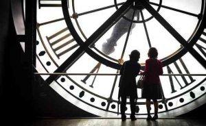 Mis líos en París, relato