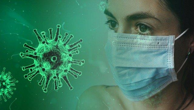 Vuela usted mañana, Sr. Coronavirus